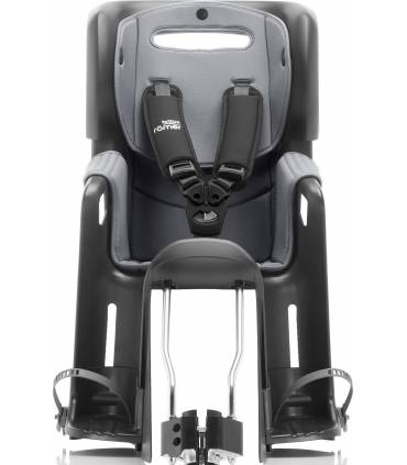 Römer/Britax Jockey-3 Comfort Black/Grey (Velositz)