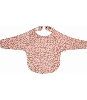 Zewi Bébé-Jou Ärmellatz Pink Leopard