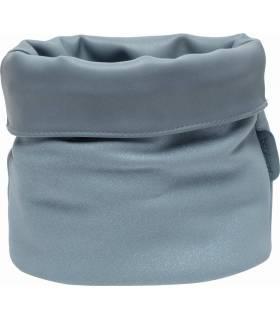 Zewi Bébé-Jou Pflegekörbchen Sparkle Blue