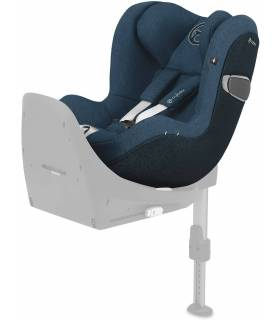 Cybex Sirona Z i-Size Plus - Mountain Blue