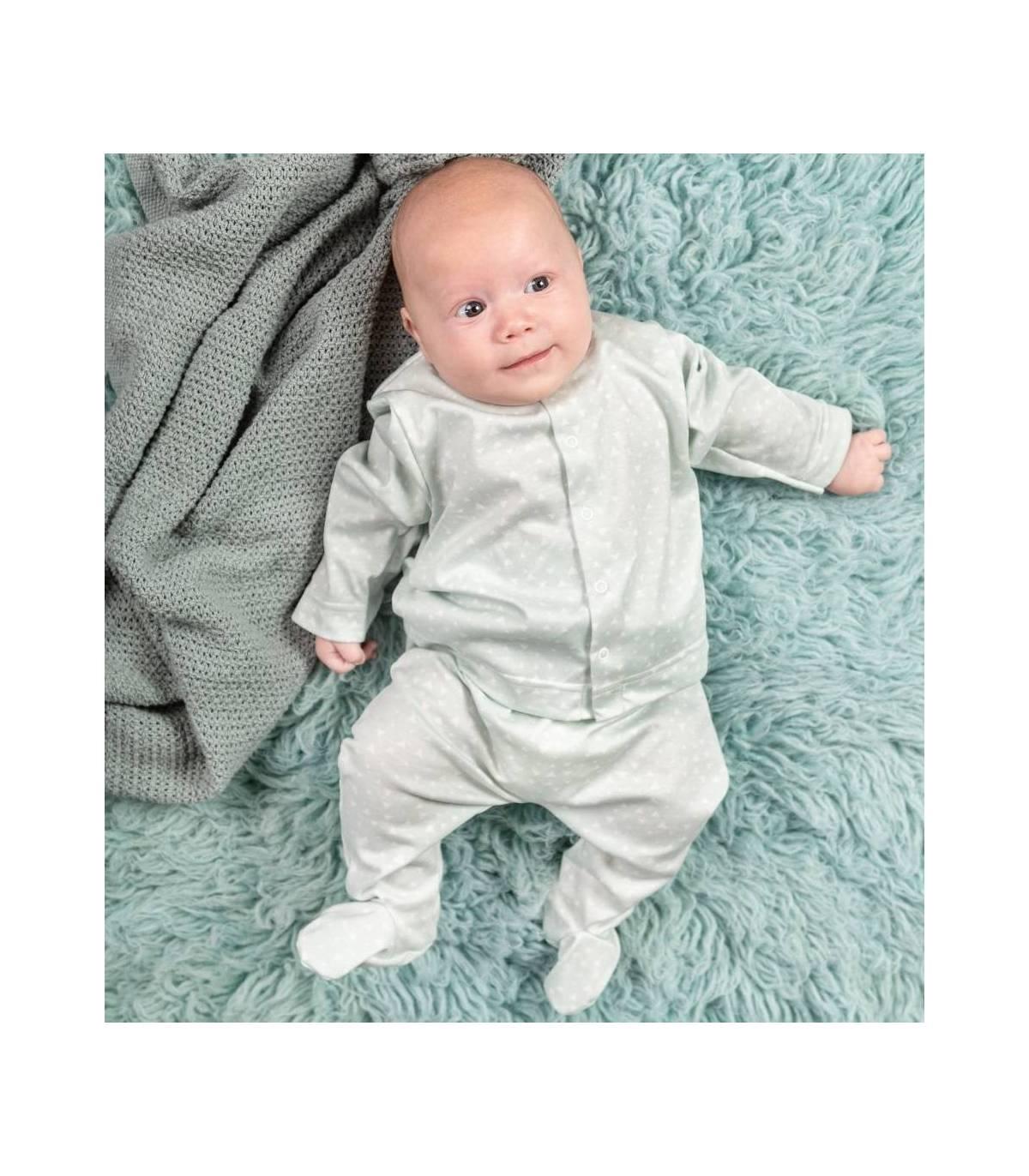 Zewi Bébé-Jou Baby-Pant (Strampelhöschen) Mint