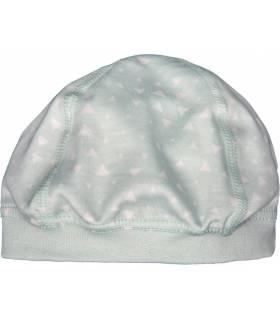 Zewi Bébé-Jou Mütze Mint
