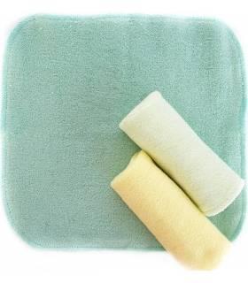 Zewi Bébé-Jou Waschtücher 3 Stück Mint