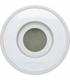 LUMA Digitaler Badethermometer Light Grey