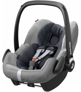 Maxi Cosi Sommerbezug  - Fresh Grey (Pebble, Pebble Pro, Pebble Plus, Rock)