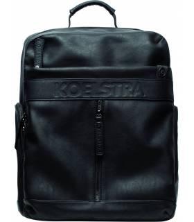 Koelstra Wickeltasche/Wickelrucksack - Bergen black
