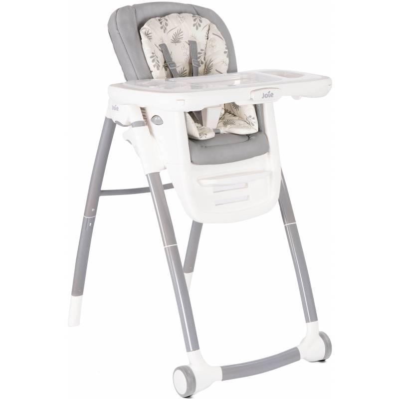"Joie Multiply 6-in-1 ""Fern"" Kinderhochstuhl - HW Baby Center"