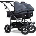 DUO Kombi-Kinderwagen Luftrad