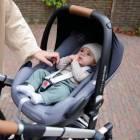 iZi-Go Babyschalen