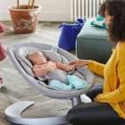 Wippe & Babysitter
