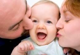 Warum wir Babys lieben