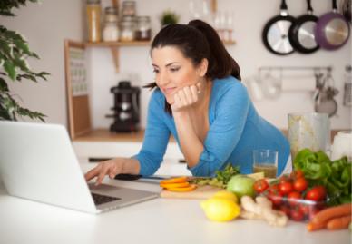 Ernährung in der Stillzeit – worauf muss ich achten?