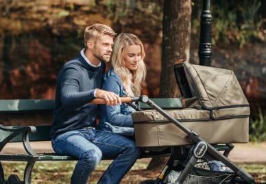 Diese 5 Kriterien solltest Du beim Kauf eines Kinderwagens beachten