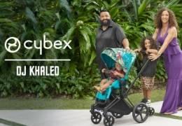 CYBEX Platinum DJ Khaled