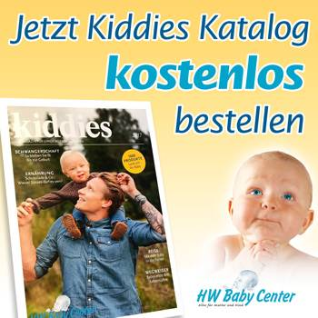 kiddies Magazin bestellen