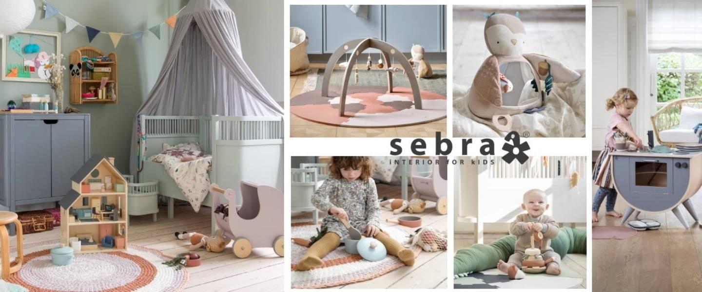 Sebra Markenshop
